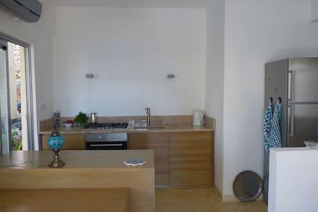 Cozy, modern aparment with terrace - Kaş - Apartment - 2
