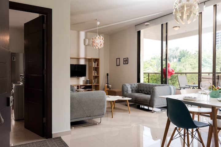 ★ Clemence's 2-bedroom Flat in Antelias