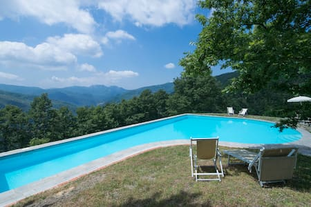 Il Metato - Nice Farm stay - San Marcello Pistoiese