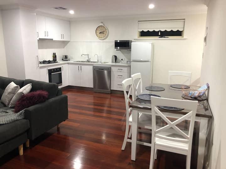 Fremantle Apartment