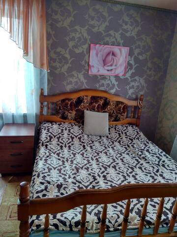 Спальная комната 3
