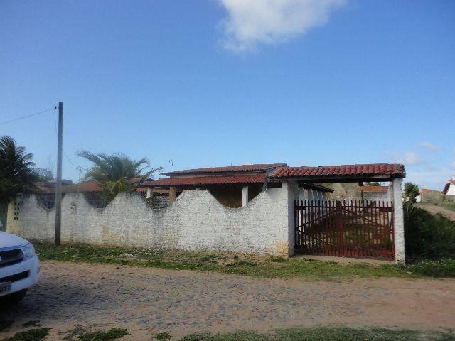 Praia do Presidio / Fortaleza-Ceara