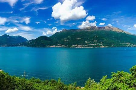 Lake Como- Jasmine apartment