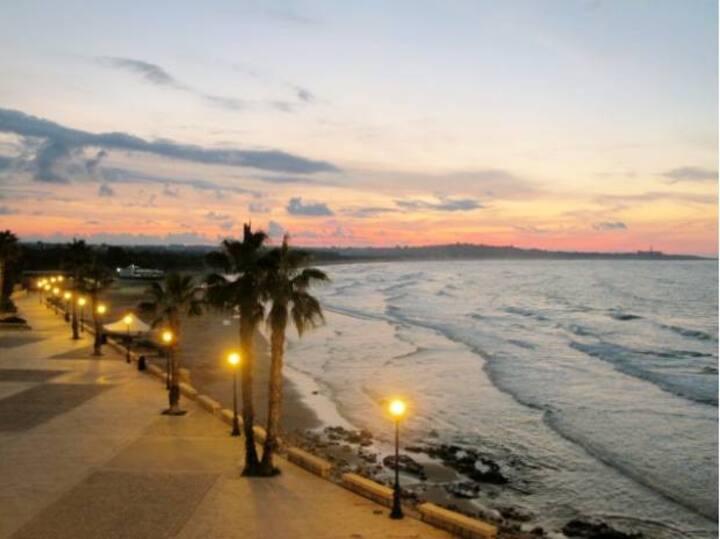 Mareblù splendide vacanze  pochi passi dal mare
