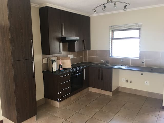 Lonehill Apartment