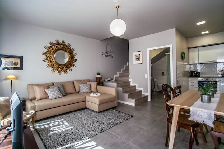 Vila Marques - Casa do Chafariz - Lisboa - Appartement