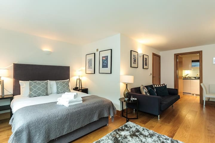 Westwood House Chelsea1 - Londen - Appartement