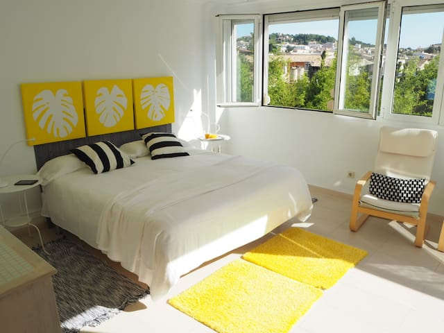 HOME SWEET HOME :-) - Arta - Apartment