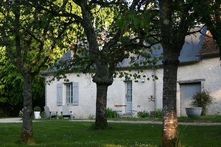 gîte aux portes de Blois