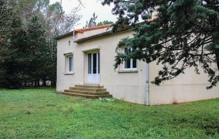 Villa T4 76m² Campagne, proche de Sommières