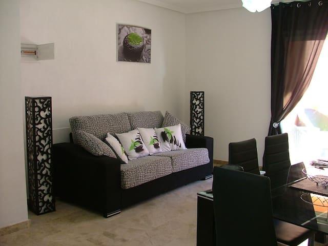 Las Calitas,Cabo Roig - Orihuela - Wohnung
