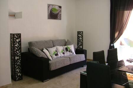 Las Calitas,Cabo Roig - Orihuela - Apartament