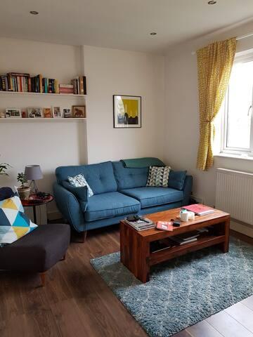 1 bedroom flat in Turnpike Lane