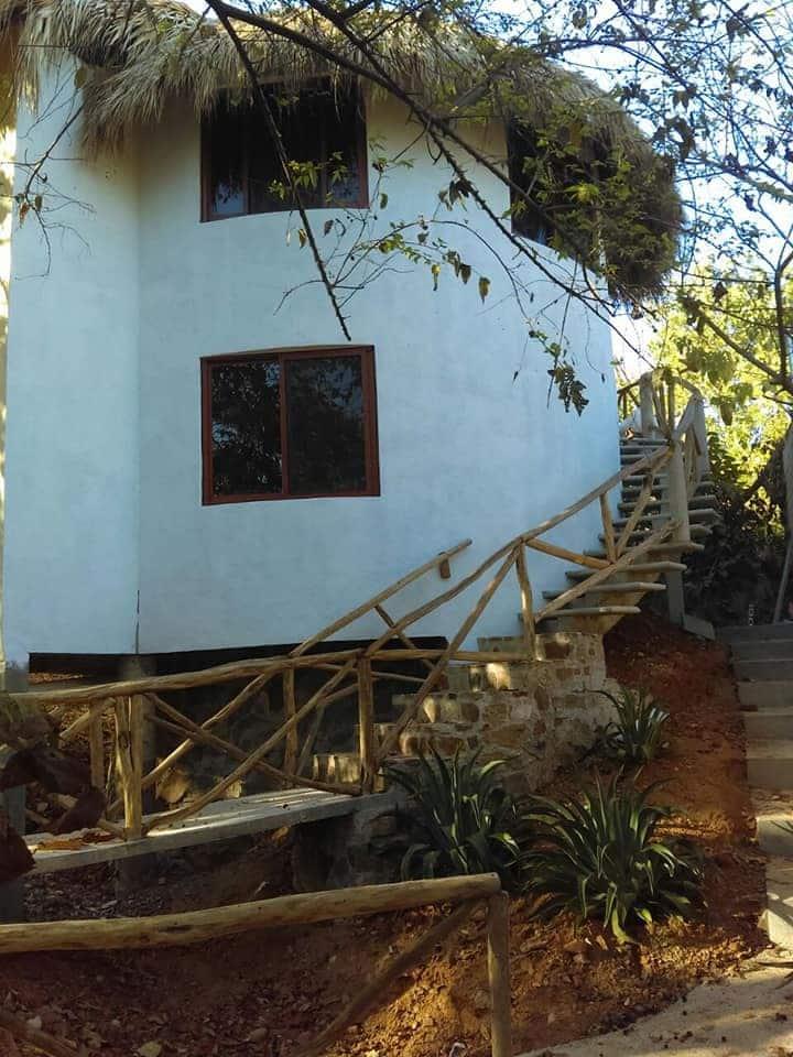 Casa Cajica (Full Cabaña, 2  bedrooms, 2 floors)
