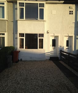 2 bedroom house with garden, Bishopbriggs - Bishopbriggs