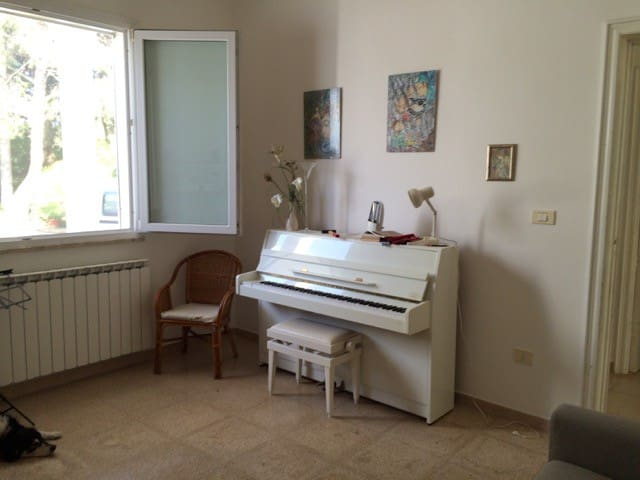 Villetta Salento Parco naturale di Porto Selvaggio - Sant'Isidoro