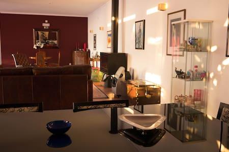 Apartamento nº5 Casa d´Edite (2PAX) - Chamusca - Rumah Tamu