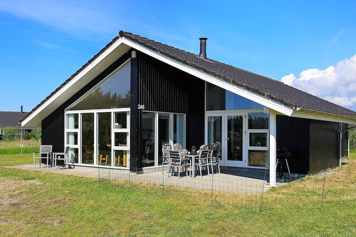 4 star holiday home in Brovst
