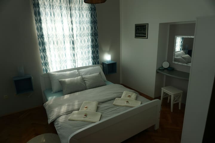 Ogulin Apartments SAB