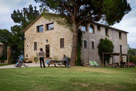 Mas Ombravella Apartament 4 px - Mieres - Condominium