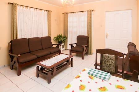 Marjelle - Paramaribo - Apartemen