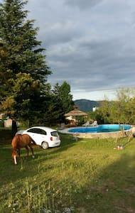 Hermosa propiedad c/ vista al lago Carlos Paz - Còrdova - Casa