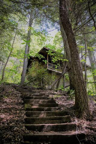 Climber's Cabin