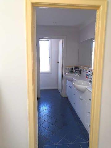 二楼卫生间