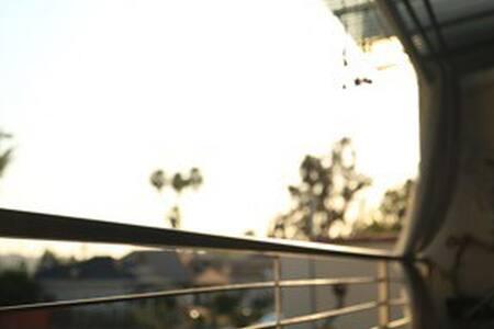 Eclectic Highland Park Retreat - Los Ángeles