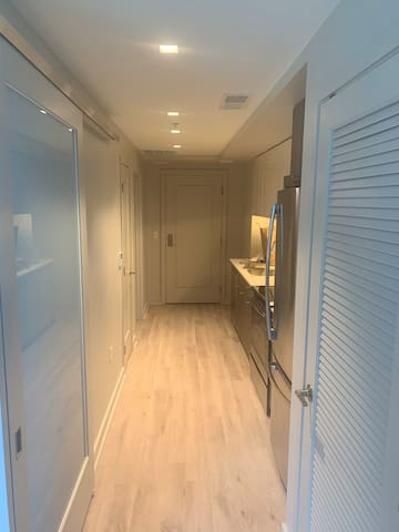 Luxury Apt. (1BR/1BA) in Downtown Silver Spring
