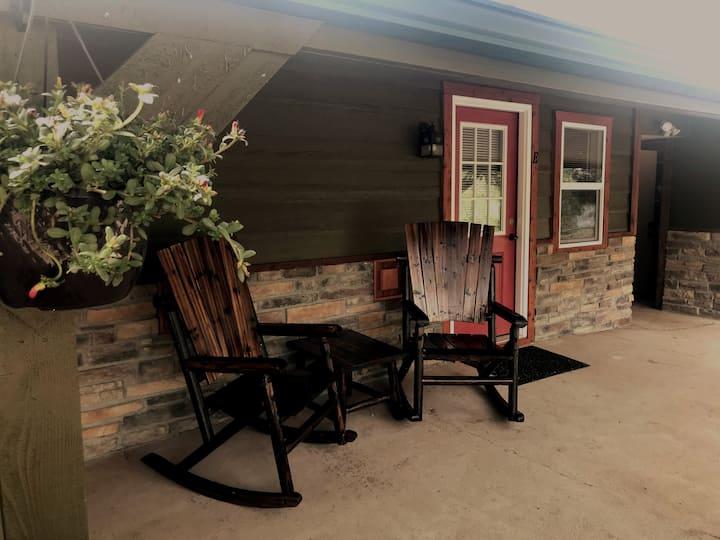 Horsetooth Lakeside Suites # E