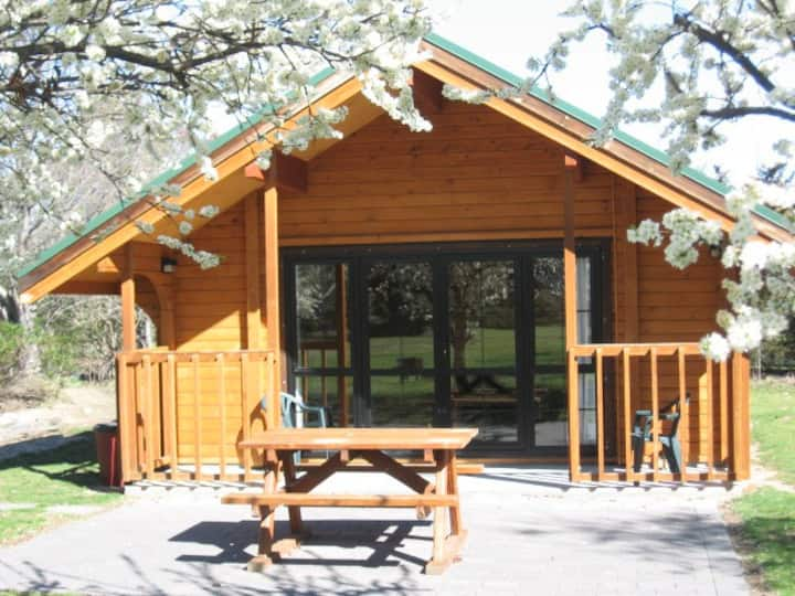 Mirabell, One Bedroom Chalet
