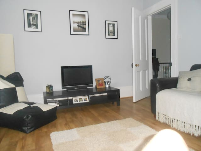 The Maisonette@ St George's - Truro - Appartement