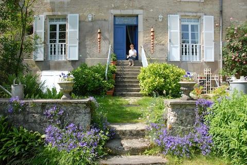 """Chambre d'hôtes """"La Métairie"""" à 10 mn de VERDUN"""