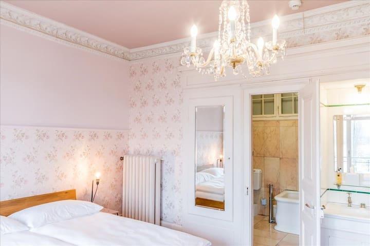 Historisches Deluxe Doppelzimmer