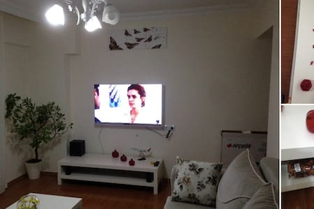 Nice Home to Stay - Ancara - Apartamento