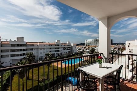 Cheap Apartment Playa den Bossa!RAF - Sant Josep de sa Talaia - Leilighet
