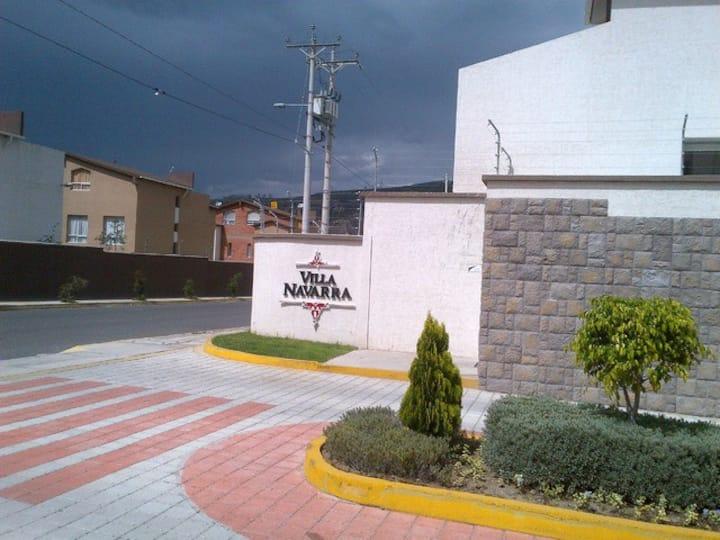 Conjunto Villa Navarra