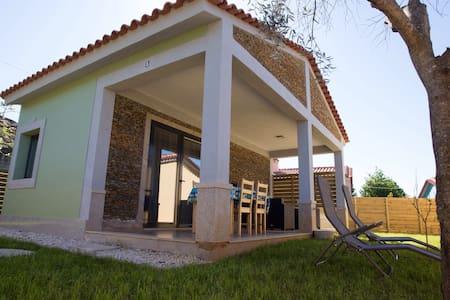Casas do Paço - Casa Verde