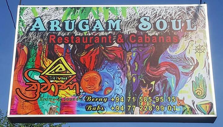 Arugam Soul