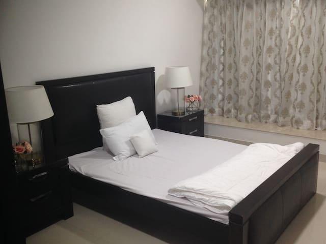 Five-star luxury & hospitality