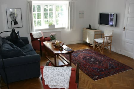 Bright and Charming apartment - Laholm - Apartment - 1