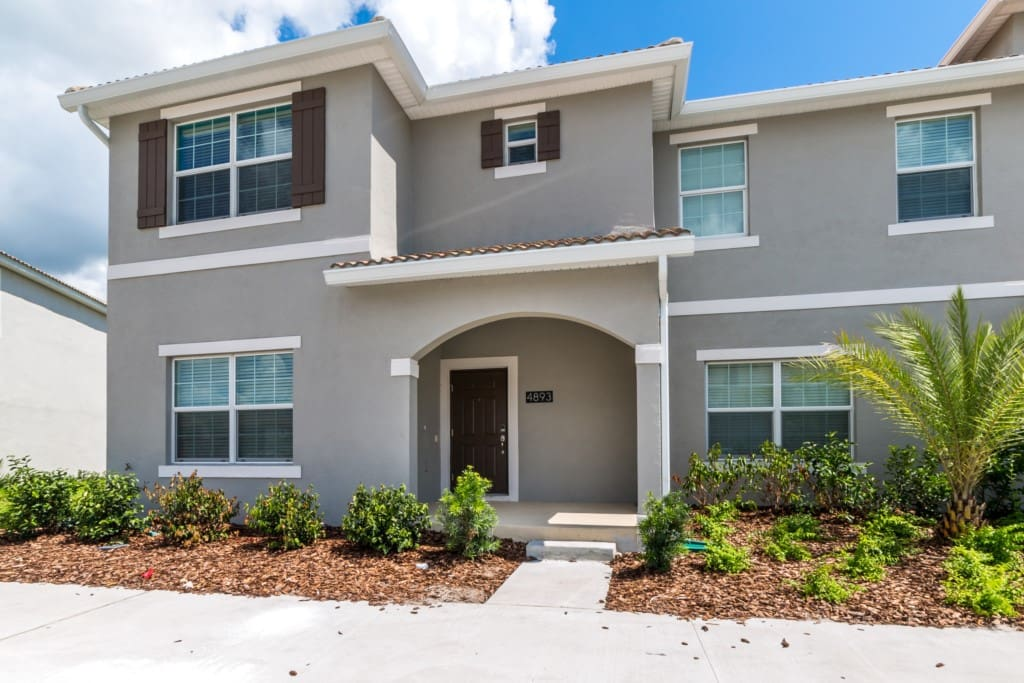 Sweet Home Vacation Disney Rentals Vacation Homes Florida Orlando Storey Lake Resort