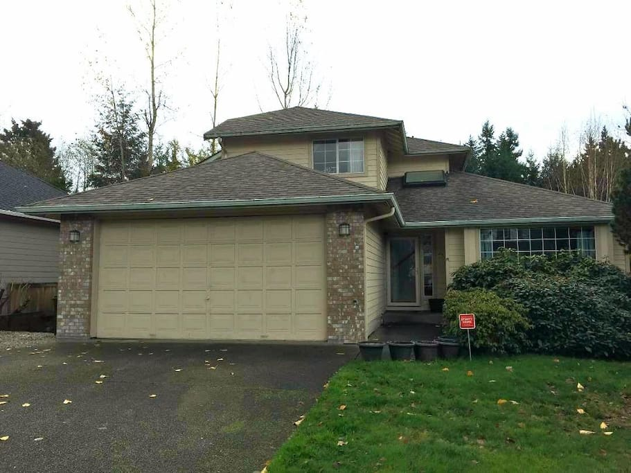 Private Room And Bathroom In Quiet Neighborhood Houses For Rent In Kent Washington United States