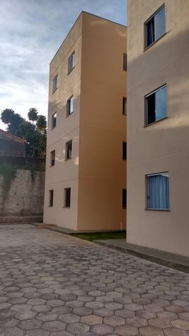Aluguel apartamento para temporada/ feriados