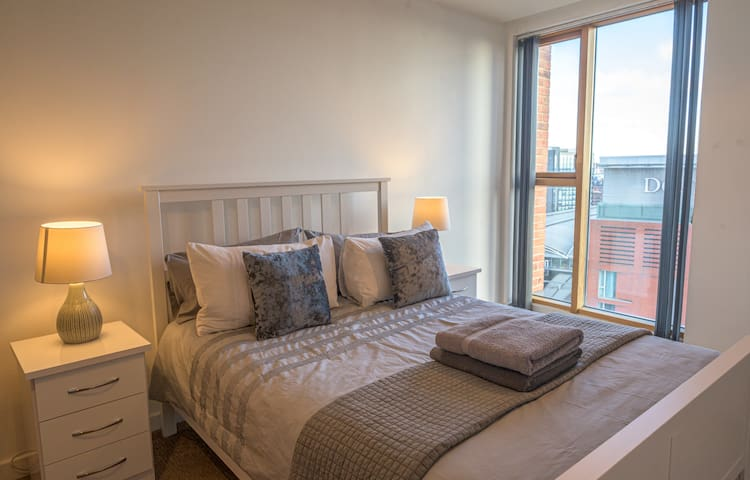 ★★★★★2 Bedroom Luxury City Centre Apartment ★★★★★