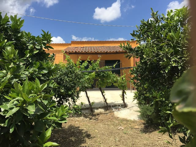 Casa vacanze - Country House - Sciacca