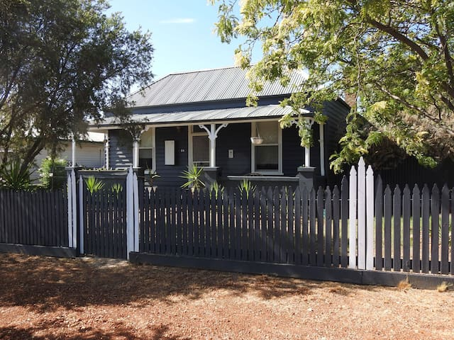 Lillicur Cottage in Maryborough