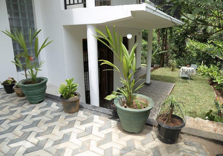 Miracle Villa Home stay kandy sri Lanka