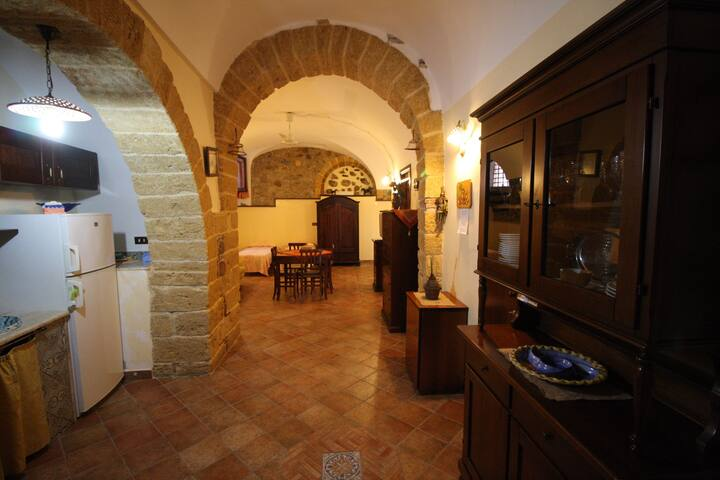Casa Porto Salvo